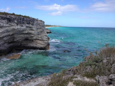 Caves at Sugar Beach